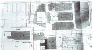 市が関与していない?駅前計画の計画書&設計書